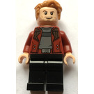 LEGO Star-Lord Minifigure