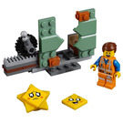 LEGO Star-Stuck Emmet Set 30620