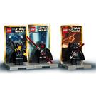 LEGO Star Wars #1 - Emperor Palpatine, Darth Maul and Darth Vader Set 3340