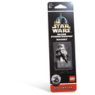 LEGO Star Wars 10th Anniversary Stormtrooper Magnet (852737)