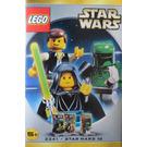 LEGO Star Wars #2 - Luke Skywalker, Han Solo and Boba Fett Set 3341