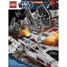 LEGO Star Wars 2012 Minifigure Gallery Poster (5000642)
