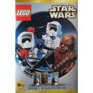 LEGO Star Wars #3 - Chewbacca and 2 Biker Scouts Set 3342