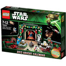 LEGO Star Wars Advent Calendar 2013 Set 75023-1