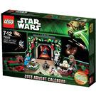 LEGO Star Wars Advent Calendar 2013 Set 75023-1 Packaging