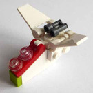 LEGO Star Wars Advent Calendar 2013 Set 75023-1 Subset Day 8 - Republic Gunship