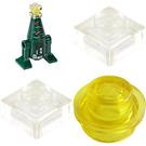 LEGO Star Wars Advent Calendar Set 75056-1 Subset Day 22 - Christmas Astromech