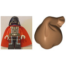 LEGO Star Wars Advent Calendar Set 75056-1 Subset Day 24 - Santa Darth Vader