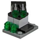 LEGO Star Wars Advent Calendar Set 75097-1 Subset Day 15 - Gun Turret