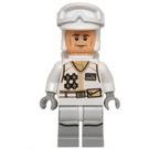LEGO Star Wars Advent Calendar Set 75097-1 Subset Day 17 - Hoth Rebel Trooper