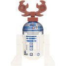 LEGO Star Wars Advent Calendar Set 75097-1 Subset Day 22 - Reindeer R2-D2