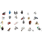 LEGO Star Wars Advent Calendar Set 75146-1