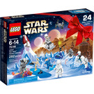 LEGO Star Wars Advent Calendar Set 75146-1 Packaging