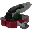 LEGO Star Wars Advent Calendar Set 75146-1 Subset Day 1 - Slave 1