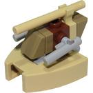 LEGO Star Wars Advent Calendar Set 75146-1 Subset Day 11 - Droid Federation Tank
