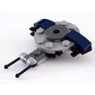 LEGO Star Wars Advent Calendar Set 75146-1 Subset Day 12 - Droid Gunship