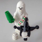 LEGO Star Wars Advent Calendar Set 75146-1 Subset Day 24 - Snow Chewbacca