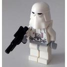 LEGO Star Wars Advent Calendar Set 75146-1 Subset Day 6 - Snowtrooper