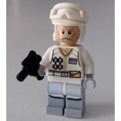 LEGO Star Wars Advent Calendar Set 75146-1 Subset Day 9 - Hoth Rebel Trooper