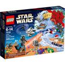 LEGO Star Wars Advent Calendar Set 75184-1 Packaging