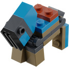 LEGO Star Wars Advent Calendar Set 75184-1 Subset Day 11 - Luggabeast