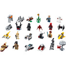 LEGO Star Wars Advent Calendar Set 75213-1