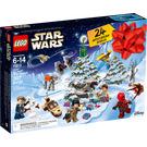 LEGO Star Wars Advent Calendar Set 75213-1 Packaging