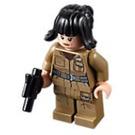 LEGO Star Wars Advent Calendar Set 75213-1 Subset Day 2 - Rose Tico