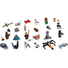 LEGO Star Wars Advent Calendar Set 75245-1