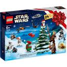LEGO Star Wars Advent Calendar Set 75245-1 Packaging