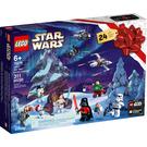 LEGO Star Wars Advent Calendar Set 75279-1 Packaging