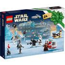 LEGO Star Wars Advent Calendar Set 75307-1