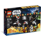 LEGO Star Wars Advent Calendar Set 7958-1