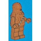 LEGO Star Wars Advent Calendar Set 7958 Subset Day 6 - Chewbacca Minifigure