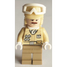 LEGO Star Wars Advent Calendar Set 9509-1 Subset Day 12 - Hoth Rebel Trooper