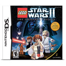 LEGO Star Wars II: The Original Trilogy (NDS961)