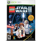 LEGO Star Wars II: The Original Trilogy Video Game (XB376)