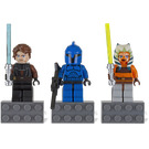 LEGO Star Wars Magnet Set (853037)