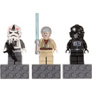 LEGO Star Wars Magnet Set (853126)