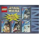 LEGO Star Wars MINI Bonus Pack Set 4207901