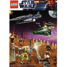 LEGO Star Wars Postcard