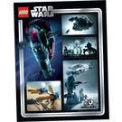 LEGO Star Wars Poster - 20th Anniversary Art Print (5005888)