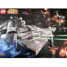 LEGO Star Wars Poster - 75050/75055 and Minifigures (2014) (6092449)