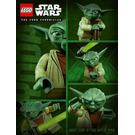 LEGO Star Wars Poster - Yoda Chronicles May The 4th Be With You