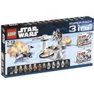 LEGO Star Wars Super Pack 3 in 1 Set 66364