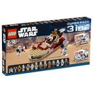 LEGO Star Wars Super Pack 3 in 1 Set 66368