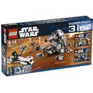 LEGO Star Wars Super Pack 3 in 1 Set 66377