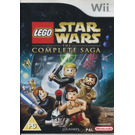LEGO Star Wars: The Complete Saga (WII063)