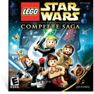 LEGO Star Wars: The Complete Saga (XB3076)