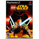 LEGO Star Wars: The Video Game (PS2380)